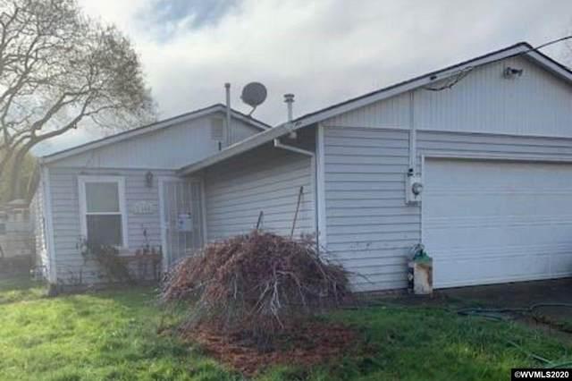 2808 N Houghton St, Portland, OR 97217 (MLS #772093) :: The Beem Team LLC