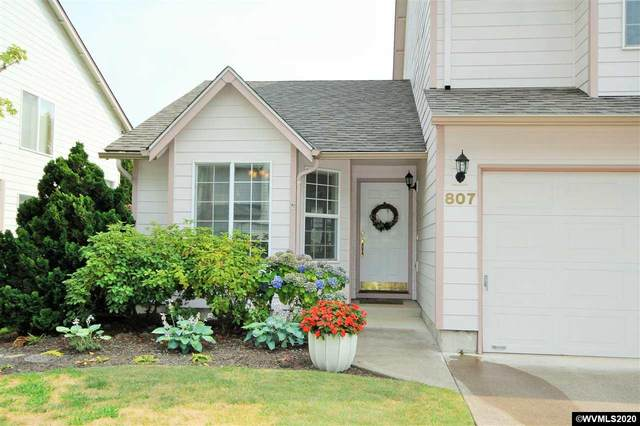 807 NW Sundance Cl, Corvallis, OR 97330 (MLS #772097) :: RE/MAX Integrity