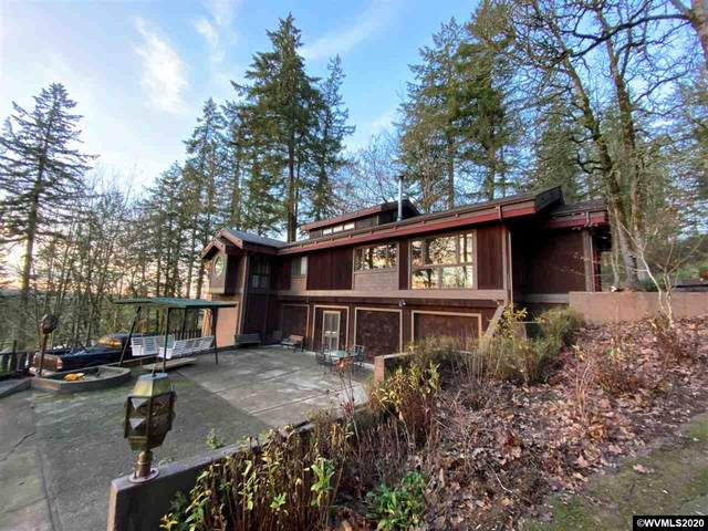810 Edgewood Pl NW, Albany, OR 97321 (MLS #772098) :: Kish Realty Group