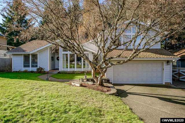 1639 Cinnamon Hill Dr SE, Salem, OR 97306 (MLS #772115) :: Premiere Property Group LLC