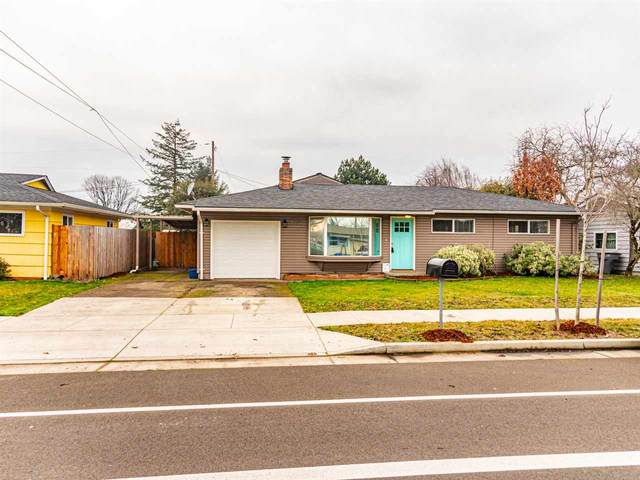 2320 Hill St SE, Albany, OR 97322 (MLS #772134) :: Kish Realty Group