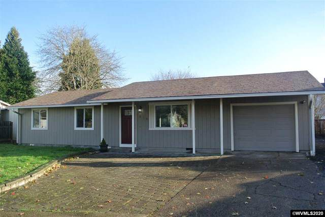 513 Atwater St S, Monmouth, OR 97361 (MLS #772144) :: Sue Long Realty Group