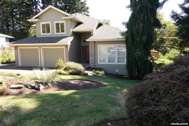 362 Sunwood Dr NW, Salem, OR 97304 (MLS #772156) :: Sue Long Realty Group