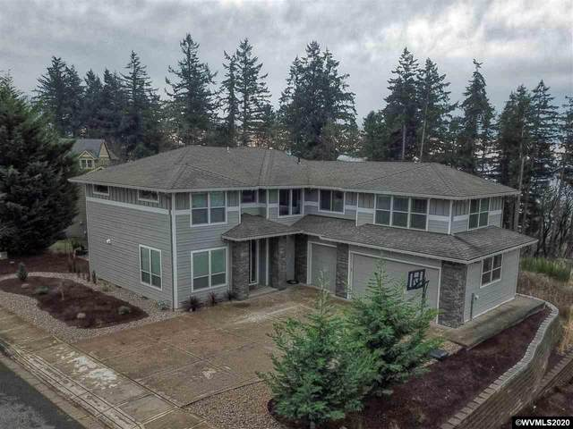 3056 Eagles Claw Av NW, Salem, OR 97304 (MLS #772165) :: Sue Long Realty Group