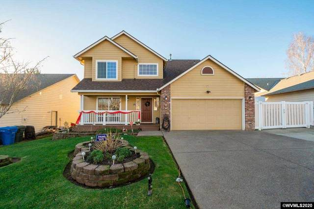 763 Sitka Deer Ct NW, Salem, OR 97304 (MLS #772174) :: Song Real Estate