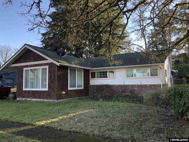 1590 Marshall Dr SE, Salem, OR 97302 (MLS #772177) :: Kish Realty Group