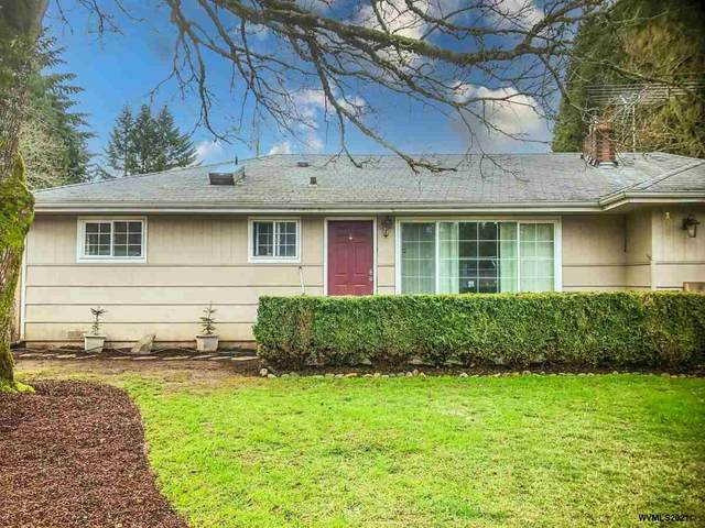 136 Browning Av SE, Salem, OR 97302 (MLS #772189) :: Song Real Estate