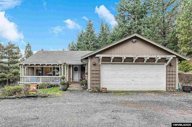 6225 Fern Hill Rd, Monmouth, OR 97361 (MLS #772202) :: Kish Realty Group