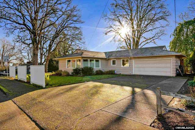 860 Hansen Av S, Salem, OR 97302 (MLS #772208) :: Premiere Property Group LLC