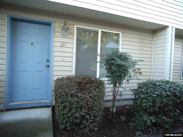 4792 Lancaster Dr NE, Salem, OR 97305 (MLS #772211) :: Sue Long Realty Group
