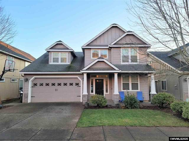 2112 Mistymorning Av SE, Salem, OR 97306 (MLS #772219) :: Premiere Property Group LLC