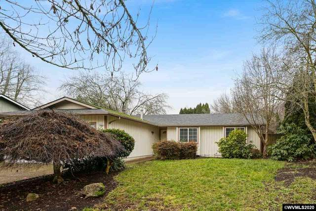 5583 Ross Ct SE, Salem, OR 97306 (MLS #772253) :: Sue Long Realty Group