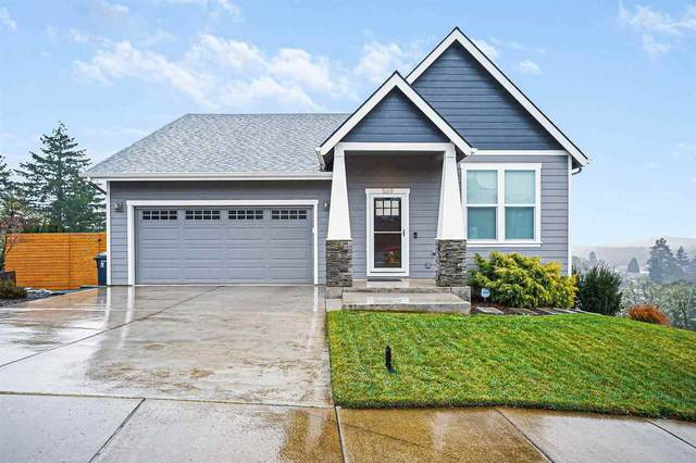 569 Coastal View Dr, Philomath, OR 97370 (MLS #772257) :: Premiere Property Group LLC