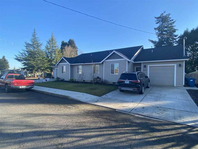 4192 Sylvia SE, Salem, OR 97317 (MLS #772288) :: Sue Long Realty Group
