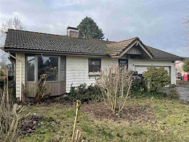 770 Douglas Av NE, Gervais, OR 97026 (MLS #772305) :: Sue Long Realty Group