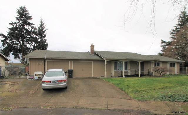 4720 Dalke Ct NE, Salem, OR 97305 (MLS #772327) :: Sue Long Realty Group