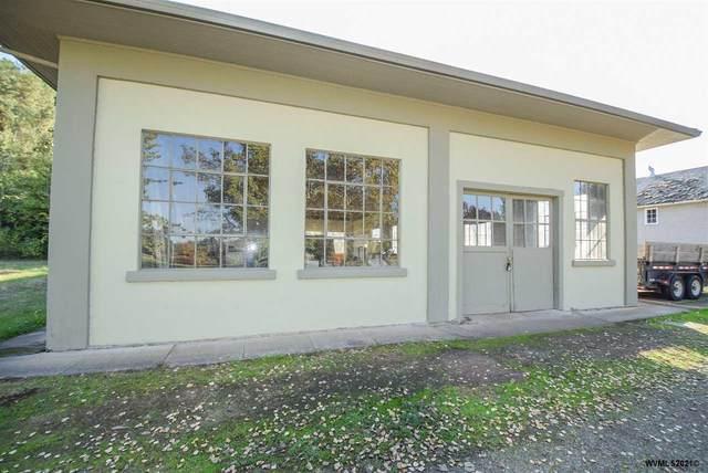 3996 Village Center SE, Salem, OR 97302 (MLS #772336) :: Kish Realty Group