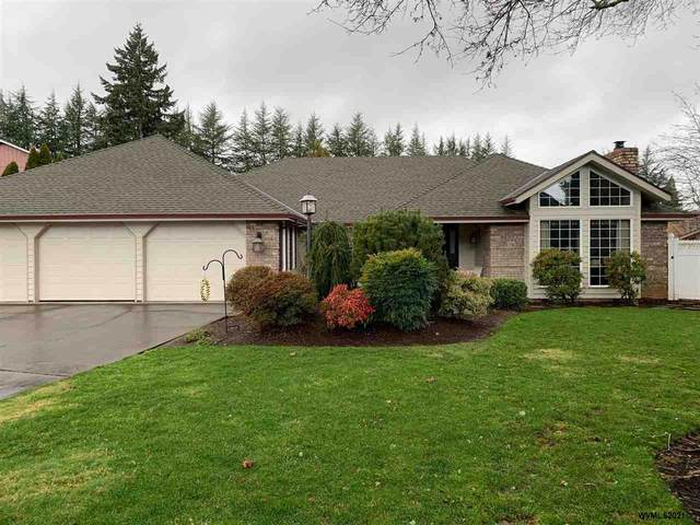 135 Kanuku Ct SE, Salem, OR 97306 (MLS #772345) :: The Beem Team LLC