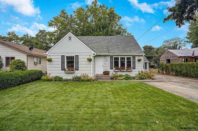 1185 Park Av NE, Salem, OR 97301 (MLS #772353) :: Song Real Estate