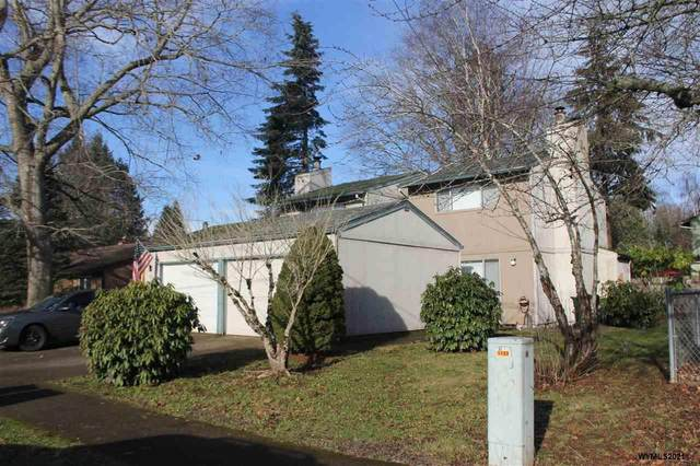 1133 Baxter (-1135) SE, Salem, OR 97306 (MLS #772355) :: Sue Long Realty Group