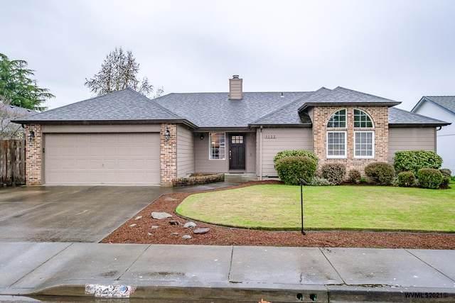 3122 18th Av SE, Albany, OR 97322 (MLS #772370) :: Song Real Estate
