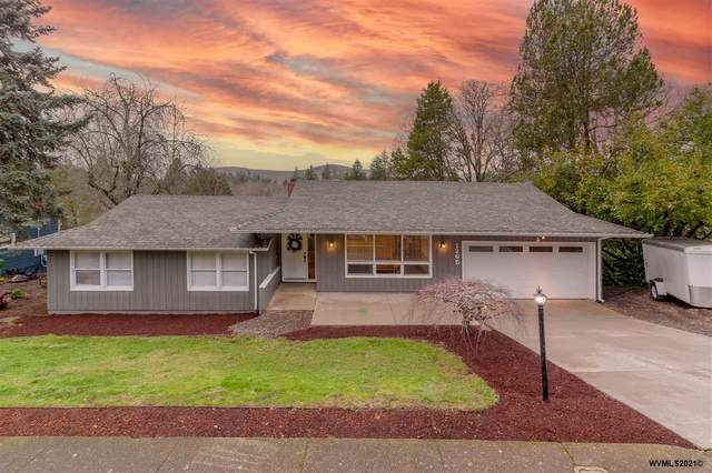 1265 Hansen Av S, Salem, OR 97302 (MLS #772380) :: Kish Realty Group