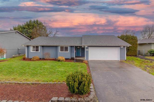6596 Mcleod Ln NE, Keizer, OR 97303 (MLS #772383) :: Premiere Property Group LLC
