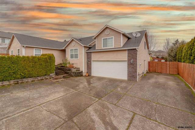 871 Whitetail Deer St NW, Salem, OR 97304 (MLS #772394) :: Kish Realty Group