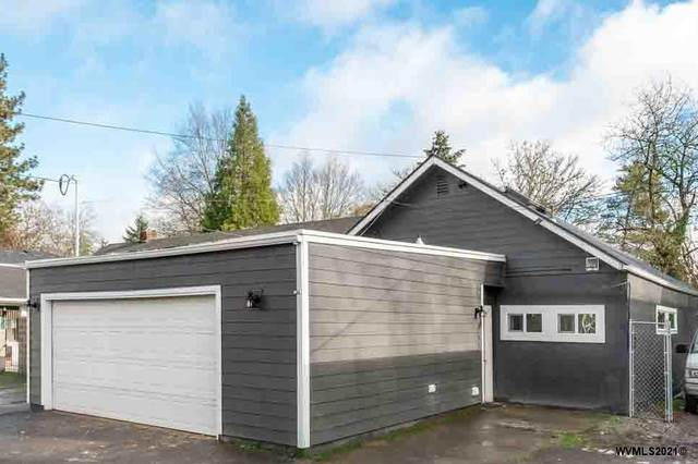 1863 State St NW, Salem, OR 97301 (MLS #772395) :: Change Realty