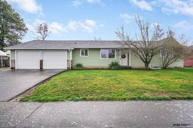 452 Connecticut Av SE, Salem, OR 97317 (MLS #772417) :: Sue Long Realty Group