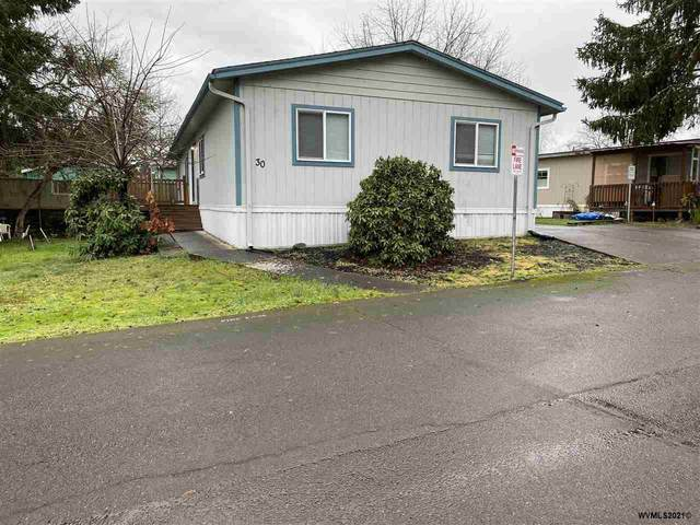 2010 SW 3rd (#30) #30, Corvallis, OR 97333 (MLS #772443) :: Kish Realty Group