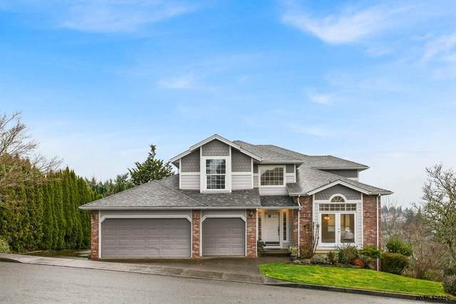 1723 Snowbird Ct NW, Salem, OR 97304 (MLS #772455) :: Sue Long Realty Group
