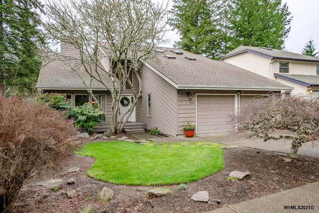 2265 Starflower Ct S, Salem, OR 97302 (MLS #772461) :: Sue Long Realty Group