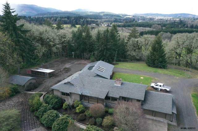 18755 Zielinksi, Sheridan, OR 97304 (MLS #772463) :: Kish Realty Group