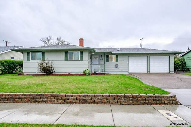 3218 Hill St SE, Albany, OR 97322 (MLS #772468) :: Premiere Property Group LLC