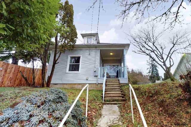 164 NW Willamina Dr, Willamina, OR 97396 (MLS #772472) :: Song Real Estate