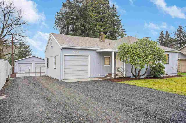 2606 12th SE, Salem, OR 97302 (MLS #772481) :: Sue Long Realty Group