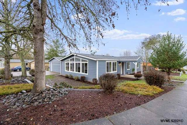 1707 Lambert St NW, Salem, OR 97304 (MLS #772482) :: Sue Long Realty Group