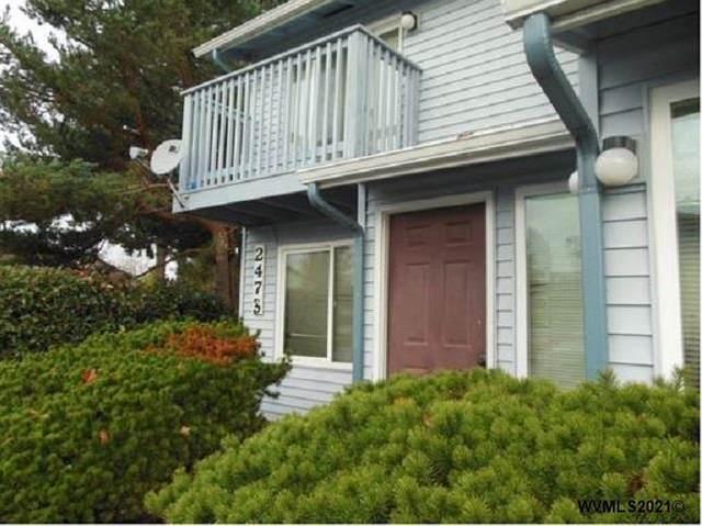 2473 SW Pickford (C) St, Corvallis, OR 97333 (MLS #772490) :: Kish Realty Group