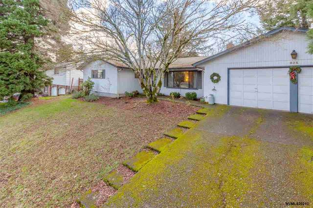 825 22nd Av NW, Salem, OR 97304 (MLS #772491) :: Song Real Estate