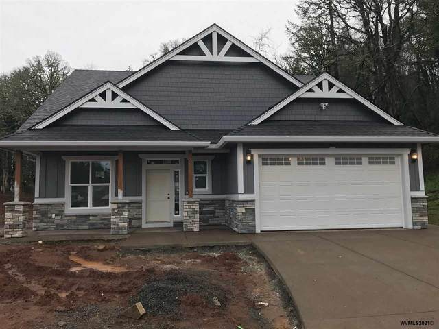 1887 York Butte Av SE, Salem, OR 97306 (MLS #772494) :: The Beem Team LLC