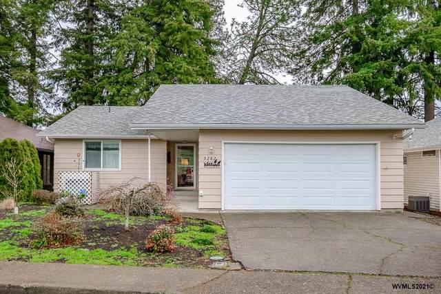 3282 Winslow Wy NW, Salem, OR 97304 (MLS #772501) :: Premiere Property Group LLC