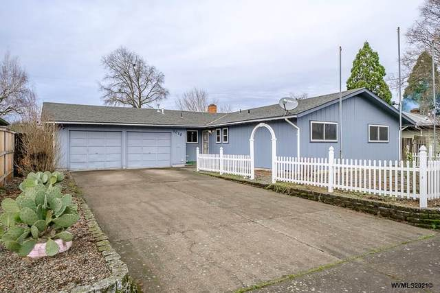 3010 Clay St SE, Albany, OR 97322 (MLS #772513) :: Sue Long Realty Group