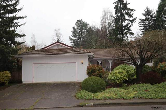 1715 Hillwood Ct S, Salem, OR 97302 (MLS #772519) :: Song Real Estate