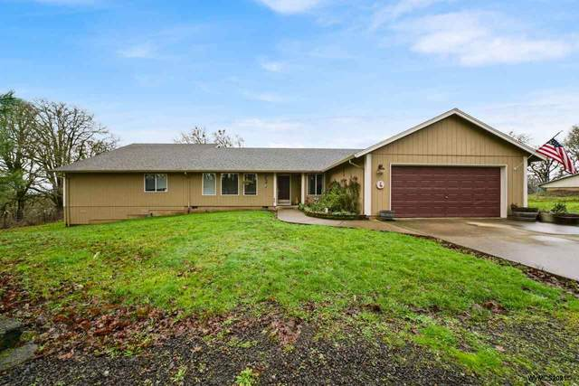 18600 SE Amity Vineyards Rd, Amity, OR 97101 (MLS #772523) :: Sue Long Realty Group