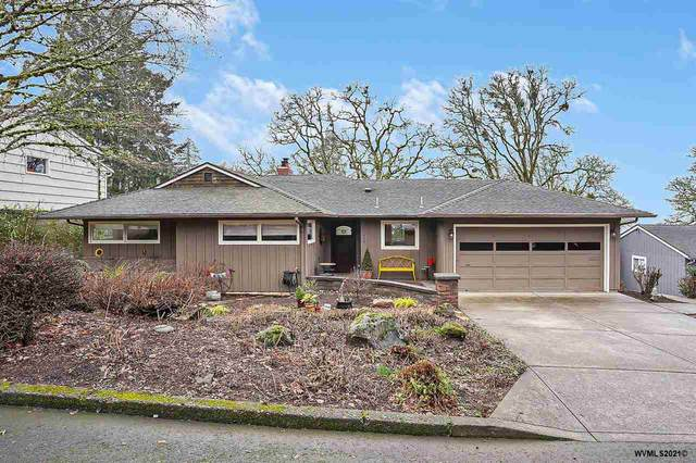 2645 Bolton Terrace S, Salem, OR 97302 (MLS #772531) :: Kish Realty Group