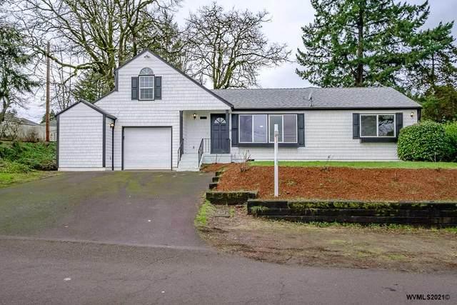 3755 Duplex Dr SE, Salem, OR 97302 (MLS #772532) :: Premiere Property Group LLC