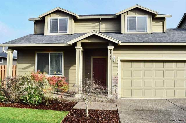 4751 SW Roseberry St, Corvallis, OR 97333 (MLS #772540) :: Sue Long Realty Group