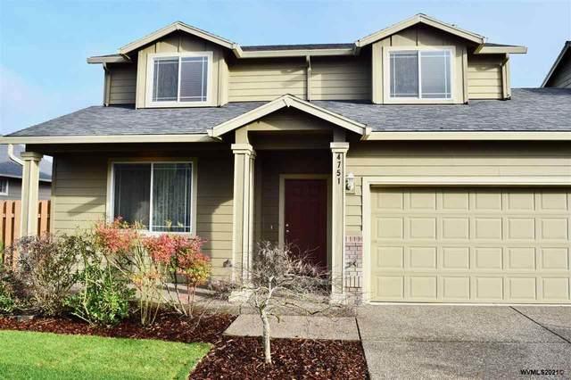 4751 SW Roseberry St, Corvallis, OR 97333 (MLS #772540) :: The Beem Team LLC
