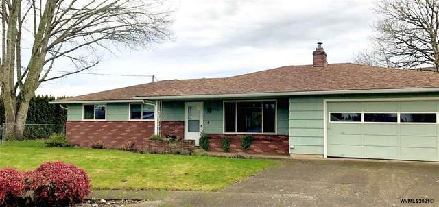 1210 N Birch Ct, Stayton, OR 97383 (MLS #772552) :: Song Real Estate